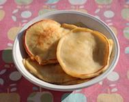 Pancake Day Recipe for Dogs