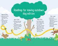 Pawsome post-lockdown guide for pups